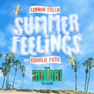 Summer Feelings (feat. Charlie Puth) 狗狗史酷比 電影原聲帶