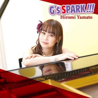 G\'s SPARK!!!