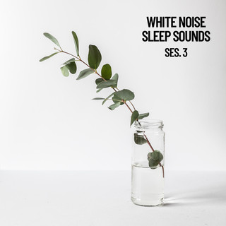 White Noise Sleep Sounds Session 3