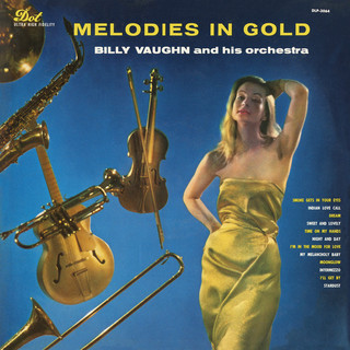 Melodies In Gold
