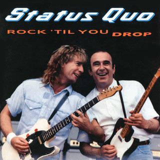 Rock 'Til You Drop (Deluxe Edition)