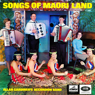 Songs Of Maoriland