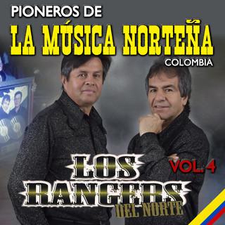Pioneros De La Musica Norteña Colombia (Vol. 4)