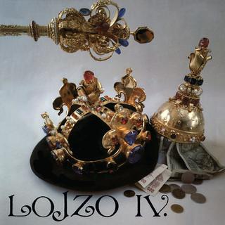 Lojzo IV