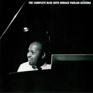 The Complete Horace Parlan Blue Note Sessions (2000 - Remaster)