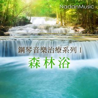 鋼琴音樂治療系列 1 森林浴