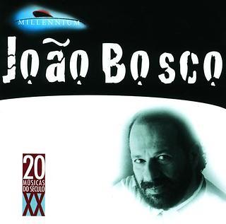 20 Grandes Successos De Joao Bosco