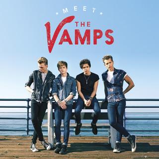 Meet The Vamps (Christmas Edition)