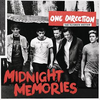 青春午夜場  (Midnight Memories -  Deluxe)