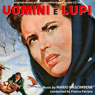 Uomini E Lupi (Original Motion Picture Soundtrack)