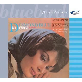 Desmond Blue (Bluebird First Editions Series)