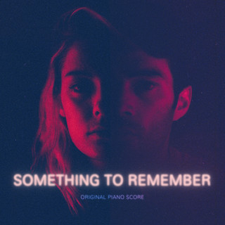 Something To Remember (Piano Score)