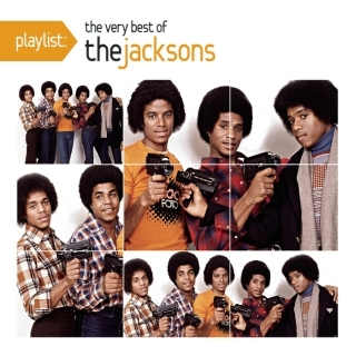 Playlist:The Very Best Of The Jacksons