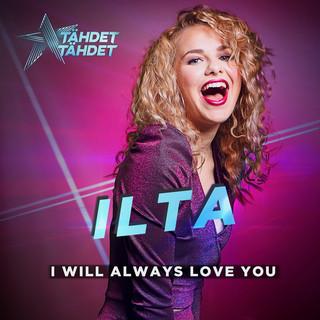 I Will Always Love You (Tähdet, Tähdet Kausi 5)