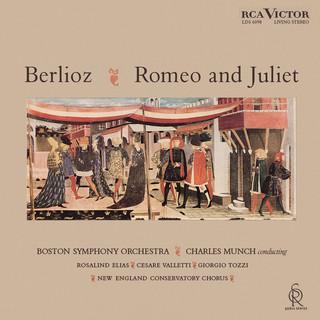Berlioz:Roméo Et Juliette, Op. 17 (1961 Recording)