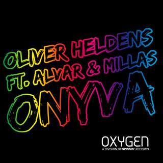 Onyva (Feat. Alvar & Millas)