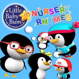 5 Little Penguins