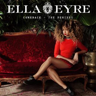 Comeback (The Remixes)