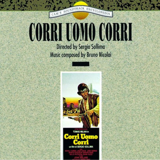 Corri Uomo, Corri (Original Motion Picture Soundtrack)