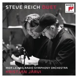 Steve Reich - Duet