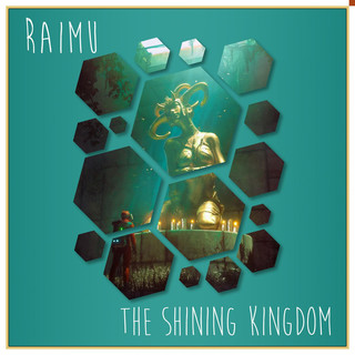 The Shining Kingdom