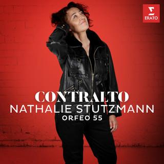 Contralto - Handel:Rinaldo, HWV 7b, Act II: