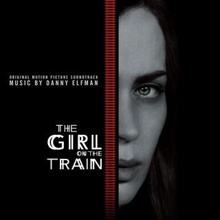 列車上的女孩電影原聲帶 (The Girl On The Train Original Motion Picture Soundtrack)