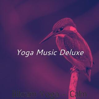 Bikram Yoga - Calm