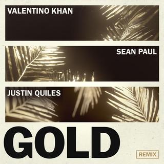 Gold (Feat. Sean Paul)