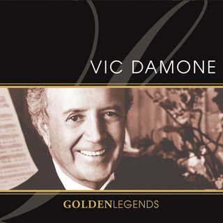 Golden Legends:Vic Damone