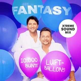 10.000 Bunte Luftballons (Xtreme Sound Mix)