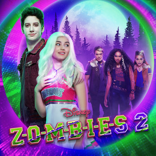 ZOMBIES 2 (Original TV Movie Soundtrack)