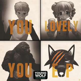 You Lovely You (YWH Version) (EP)