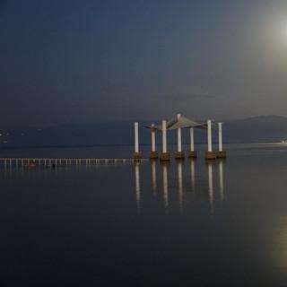Moon Over Sea 2