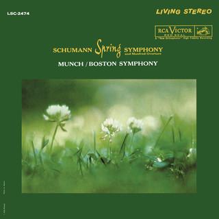 Schumann:Symphony No. 1 In B - Flat Major, Op. 38 \