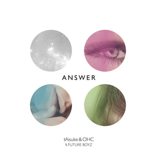 ANSWER (feat. FUTURE BOYZ)