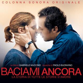 Baciami Ancora (Original Motion Picture Soundtrack)
