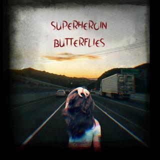 Butterflies (Dead For A Decade)