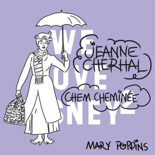 Chem Cheminée (De 'Mary Poppins')