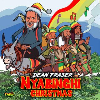 Nyabinghi Christmas