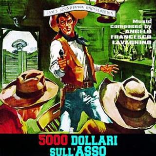 5000 Dollari Sull\' Asso (Original Motion Picture Soundtrack)
