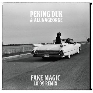 Fake Magic (LO'99 Remix)