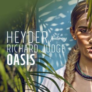 Oasis (Feat. Richard Judge)