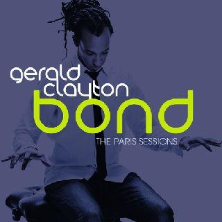 Bond:The Paris Sessions