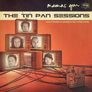 The Tin Pan Sessions