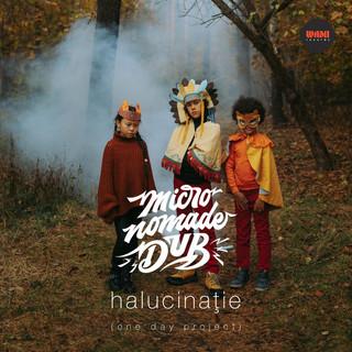 Halucinaţie (One Day Project)