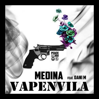 Vapenvila (Feat. Dani M)