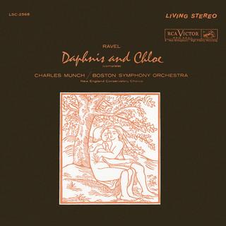 Ravel:Daphnis Et Chloé, M. 57 (1961 Recording)