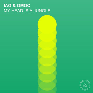 My Head Is A Jungle (Remixes)