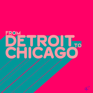 A D H S Anthology:From Detroit To Chicago